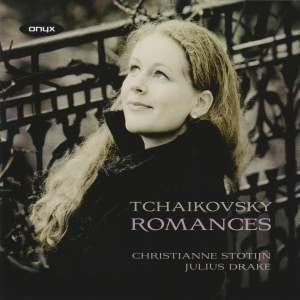 Tchaikovsky - Romances