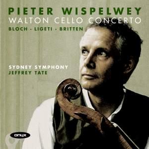 Walton - Cello Concerto