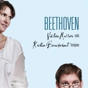 Beethoven - Violin Sonatas Nos. 3 & 9 Product Image