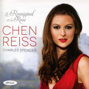 Chen Reiss: The Nightingale and the Rose Product Image
