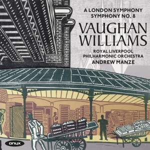 Vaughan Williams: Symphonies Vol. 1