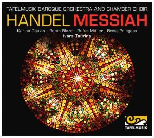 Handel: Messiah Product Image
