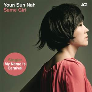 My Name Is Carnival (Single)
