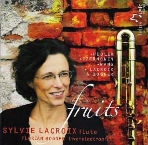Fruits: Works for Flute and Electronics