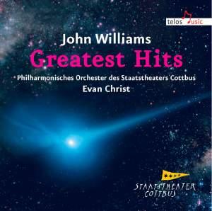 John Williams: Greatest Hits Product Image