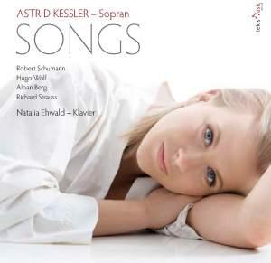 Astrid Kessler: Songs