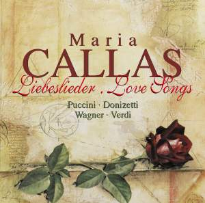 Maria Callas: Love Songs
