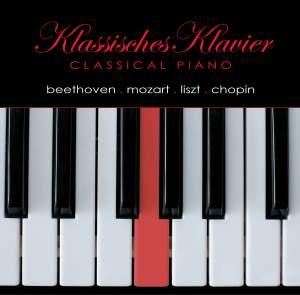 Beethoven, Mozart, Liszt & Chopin - Piano Concertos