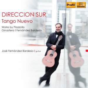 Dirección Sur: Tango Nuevo