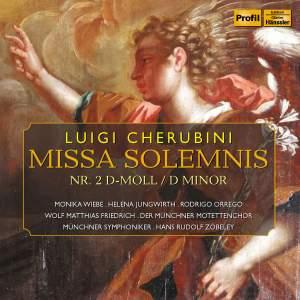 Cherubini: Messe Solennelle No. 2 in D minor