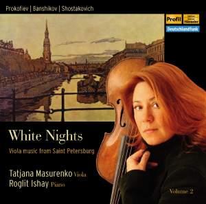 White Nights Vol. 2