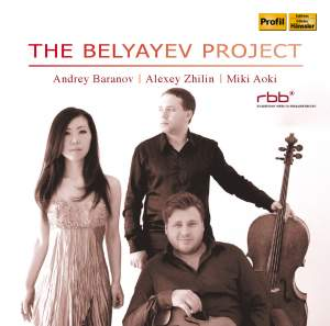 The Belyayev Project