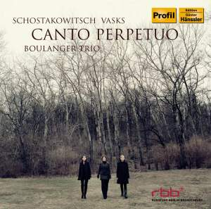 Canto Perpetuo