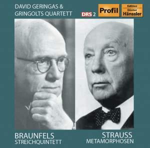 David Geringas & Gringolts Quartet