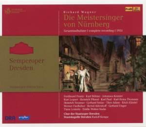 Semperoper Edition Volume 6: Wagner