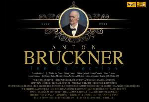 Bruckner: The Collection Product Image