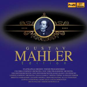 The Gustav Mahler Edition