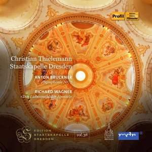 Edition Staatskapelle Dresden - Volume 38