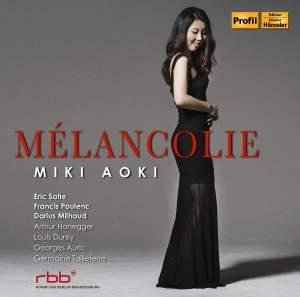 Mélancolie: Miki Aoki