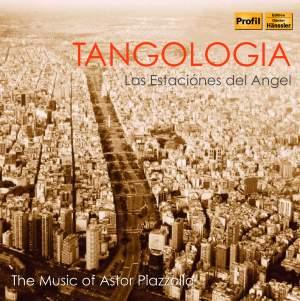 Tangologia: Las Estaciónes del Angel