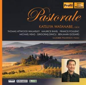 Pastorale: Katsuya Watanabe