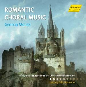 Romantic Choral Music