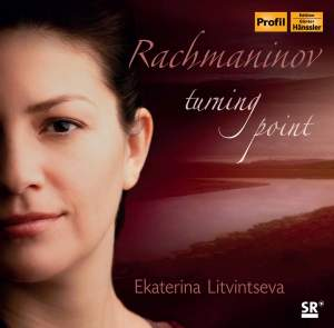Rachmaninov: Turning Point