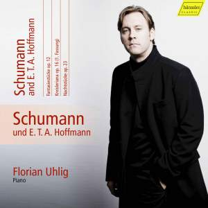 Schumann: Complete Piano Works Volume 11
