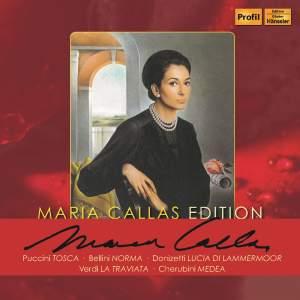 Maria Callas Edition