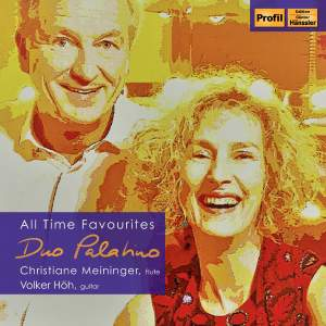 Duo Palatino: All Time Favourites
