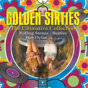 Golden Sixties: The Ultimate Collection