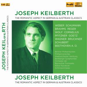 Joseph Keilberth: Romantic