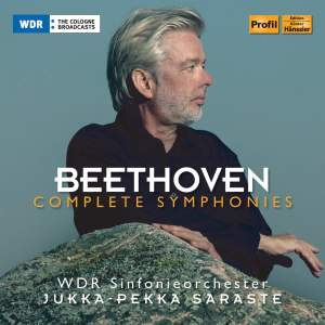 Beethoven: Complete Symphonies Product Image