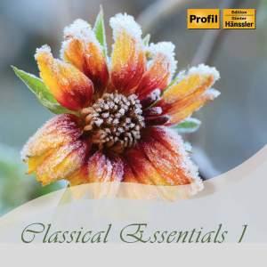 Classical Essentials, Vol. 1
