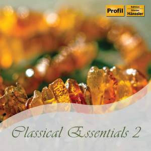 Classical Essentials, Vol. 2