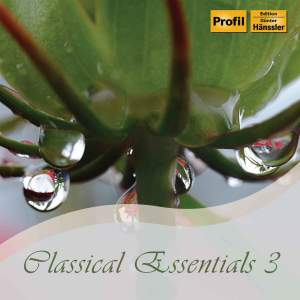 Classical Essentials, Vol. 3
