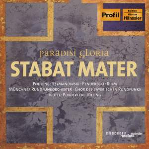 Paradisi gloria - Stabat Mater
