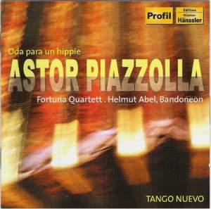 Piazzolla - Oda Para Un Hippie