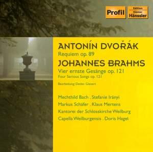Brahms & Dvorak: Choral Works