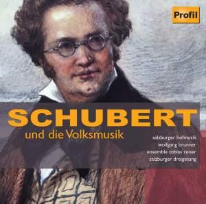 Schubert: Schubert und die Volksmusik