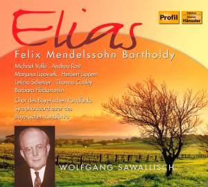 Mendelssohn: Elijah, Op. 70