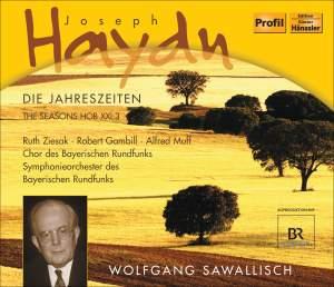 Wolfgang Sawallisch Edition Volume 2 - Haydn