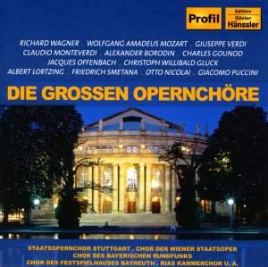 Die Grossen Opernchore
