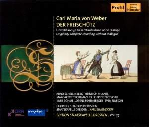 Edition Staatskapelle Dresden - Volume 27