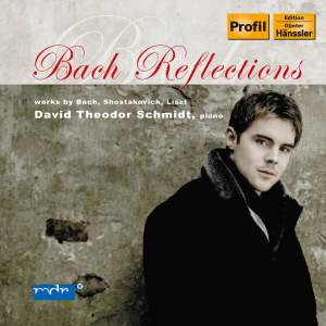 Bach Reflections Product Image