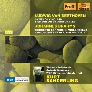 Brahms: Double Concerto