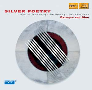 Silver Poetry