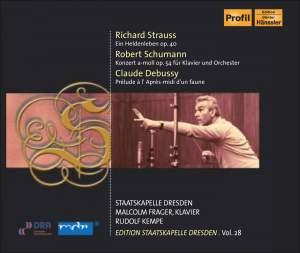 Edition Staatskapelle Dresden - Volume 28