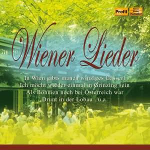Wiener Lieder