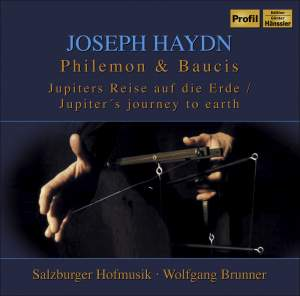 Haydn: Philemon and Baucis